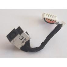 DC kabel / Napájení 50.4H515.001 z HP Presario CQ60