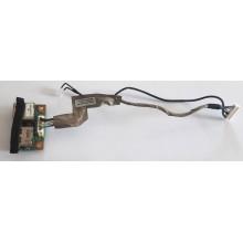 USB board 48.4H504.031 / 554H504001G z HP Presario CQ60