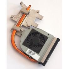 Chlazení + ventilátor KSB05105HA / 486636-001 z HP Presario CQ60