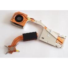 Chlazení + ventilátor GC054509VH-8A z Asus A6J