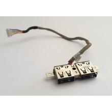 USB porty 50.4GK10.011 z HP ProBook 4520s