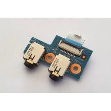 Audio board 48.4GK04.011 / 50.4GK03.001 z HP ProBook 4520s