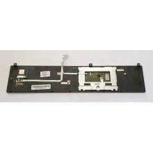 Část palmrestu 630737-001 + touchpad z HP ProBook 4520s