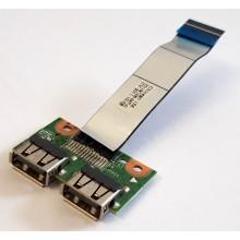 USB board 01015ED00-388-G / 35110CJ00-04T-G z HP 635