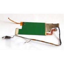Flex kabel DD0GM2LC001 / 0DY656 / 01010B000 z Dell Inspiron 1720
