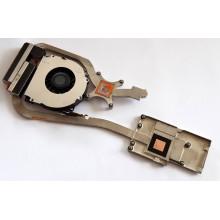 Chlazení + ventilátor GB0509PKV1-A z Dell Inspiron 1720