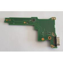 Power + VGA board + Čtečka karet 69NA3LC11C01 z Asus Eee PC 1225B