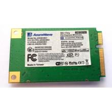 Wifi modul AR5BXB61 / AW-GE740 z Asus F3T