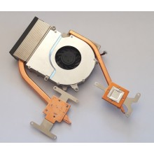 Chlazení 13GNI41AM020-1 + ventilátor KFB0505HHA z Asus F3T