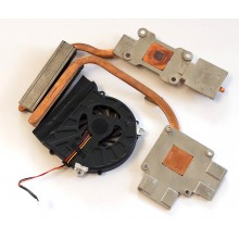 Chlazení + ventilátor BSB0705HC z Barbone Tomahawk FL90