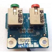 Audio board LS-354DP / 4559FG30L11 z Barbone Tomahawk FL90