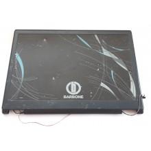 Kryt displaye AP01T000500 + AP01S000G00 + webka Barbone Tomahawk FL90