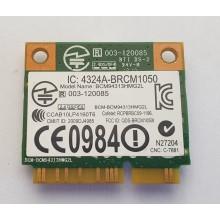Wifi modul 086RR6 / BCM94313HMG2L z Dell Latitude E5430