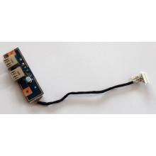 USB board 48.4CD02.011 z Acer Aspire 7738G