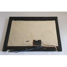 Kryt displaye 60.4FZ12.001 + 60.4FZ22.002 z Lenovo ThinkPad T410