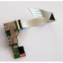 USB board 6050A2187801 z Acer Aspire 6920G