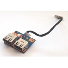 USB board 48.4CG04.011 z Acer Aspire 5542G