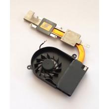 Chlazení 6043B0029101 + ventilátor GC055515VH-A 1 z FS Amilo La1703