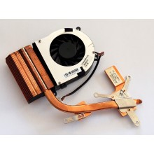 Chlazení + ventilátor BS451205H-01 / 28G204512-01 z FS Amilo Pa 1510