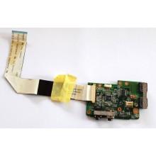 USB + Audio board 35G2L5000-C0 / 29GL50041-20 z FS Amilo Pa 1510