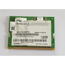 Wifi modul Intel 0W9764 z Dell XPS