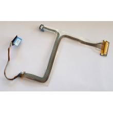 Flex kabel DC02000FC0L / 0NT108 z Dell Latitude D630