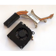 Chlazení + ventilátor UDQFZZR03CCM / 0YT944 z Dell Latitude D630