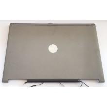 Zadní čast krytu displaye AMZGX000400 / EAZJX000100 Dell Latitude D630