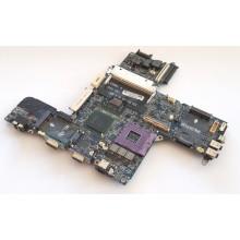 Základní deska IBQ00 LA-3301P z Dell Latitude D630 vadná