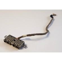 USB port 50.4GK10.011 z HP ProBook 4520s