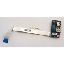 USB board LS-A993P / NBX0001JX00 z HP 15-r009nc