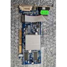 Grafická karta GigaByte Radeon 9250 GV-R925128DE-RH/GV-R 128MB
