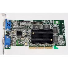 Grafická karta MATROX MILLENNIUM G400 MGI G4+MDH4A32G LEGENDA !!