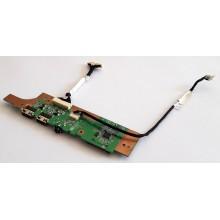 USB + Audio + Čtečka karet 63Y2127 z Lenovo ThinkPad Edge 13