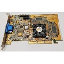 Grafická karta ASUS V3800 Magic 16M GPU - kus HISTORIE !