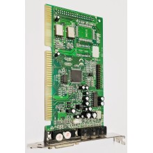 Zvuková karta Labway Audio Sound Card LWHA151A00 A151-a00 - Historie !