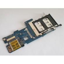 Čtečka karet + PCMCIA LS-3261P / 446437-001 z HP Compaq 6910p