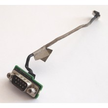 RS232 port z HP Compaq nc6220