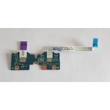 Tlačítka touchpadu LS-C702P / 455MW132L01 z HP 250 G4