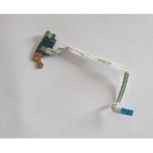 Power board / Zapínání LS-C701P / 455MW232L01 / NBX0001TZ00 HP 250 G4
