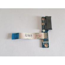 ODD board LS-C706P / 455MW432L01 / NBX0001TY00 z HP 250 G4