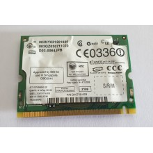 Wifi modul WM3B2200BG / 390424-002 z HP Compaq nc6120