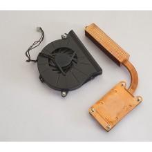 Chlazení 379799-001 a ventilátor 6033A0006501 z HP Compaq nc6120