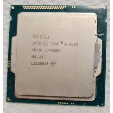 Procesor SR1NP (Intel Core i3-4130) socket 1150 - bez chladiče !