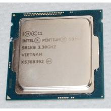Procesor SR1K8 (Intel Pentium G3260) socket 1150 - bez chladiče !