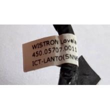 DC kabel / Napájení 450.05707.0011 z Dell Latitude 3470