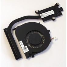 Chlazení + ventilátor DFS541105FC0T / 0M4J5V z Dell Latitude 3470