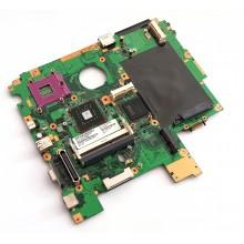 Základní deska 6050A2202601 z Fujitsu Esprimo Mobile M9410 vadná
