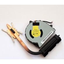 Chlazení + ventilátor DFS531005PL0T z Lenovo G70-35