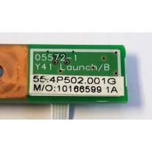 Power board / Zapínání 55.4P502.001G z FS Amilo Pro V3505